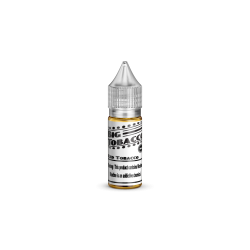 Big Tobacco Red Tobacco 15mL