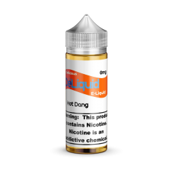 DeLiquid Hot Dang 120mL