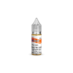DeLiquid Vicious Vanilla 15mL