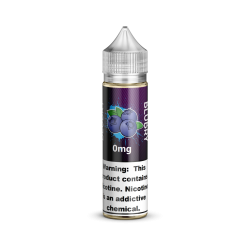 BLUBRY by Liberation Vape 60ml