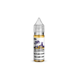 Ninja Kiwi Strawberry 15mL
