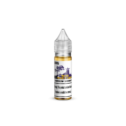 Ninja Rainbow Sherbet 15mL