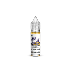 Ninja Snozzberries 15mL