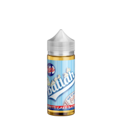 BATTAH BY VAPEXL 100mL